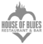 Our Family - House of Blues Restaurant & Bar Logo